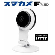 【送料無料】プラネックスコミュニケーションズ スマカメ フルHD CS-QR100F