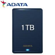 【送料無料】ADATAHV620S2.5インチUSB3.1ポータブルHDD1TBブルーAHV620S-1TU31-CBL