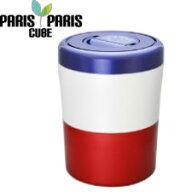 【送料無料】島産業生ごみ減量乾燥機パリパリキューブライト1〜3人用(トリコロール)PCL-31-BWR