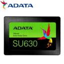 【送料無料】ADATA Ultimate SU630 2.5インチ SSD 480GB (3D QLC/SLCキャッシュ機能/2年保証/MTBF:150万時間/Read:520MBs/Write:450MBs) NTT-X Store限定モデル ASU630SS-480GQ-X