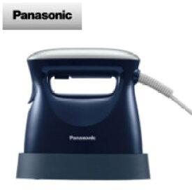 【送料無料】パナソニック 衣類スチーマー (ダークブルー) NI-FS550-DA