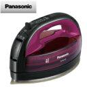 【送料無料】パナソニック コードレススチームアイロン (ピンク)NI-WL505-P