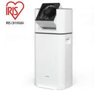 (単品限定購入商品)【送料無料】アイリスオーヤマサーキュレーター衣類乾燥除湿機IJD-I50