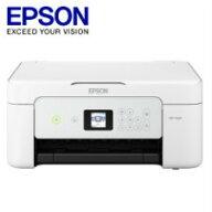 (単品限定購入商品)【送料無料】エプソンA4カラーインクジェット複合機/Colorio/多機能/4色/無線LAN/Wi-FiDirect/両面/1.44型液晶EW-452A