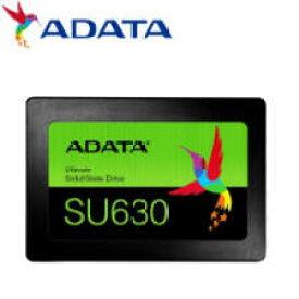 (単品限定購入商品)【送料無料】ADATA Ultimate SU630 2.5インチ SSD 240GB (3D QLC/SLCキャッシュ機能/3年保証/MTBF:150万時間/Read:520MBs/Write:450MBs) NTT-X Store限定モデル ASU630SS-240GQ-T