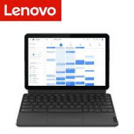 (単品限定購入商品)【送料無料】レノボ・ジャパン Lenovo IdeaPad Duet Chromebook (10.1型ワイドIPSパネル(1920x1200ドット) /Chrome OS/アイスブルー+アイアングレー/4GB+128GB/WWANなし)ZA6F0038JP