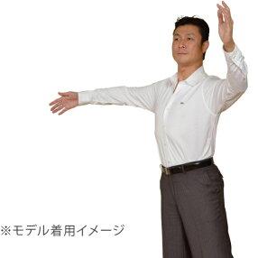 【社交ダンス用メンズインナー】スキンボディフォーメン/skinbody男性用メンズ社交ダンスダンス補整お腹ウエストくびれパンツ05P03Sep16