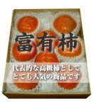 富有柿(8〜10個入り)