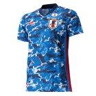 アディダスサッカー日本代表2020レプリカホームユニフォーム