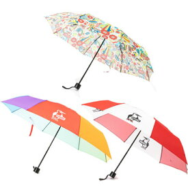CHUMS ブービーフォーダブルアンブレラ CH62-1495[Booby Foldable Umbrella 折り畳み傘 ブービー ブービーバード]【あす楽対応】