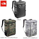 THE NORTH FACE プロヒューズボックス NM81452[THE NORTH FACE PROFUSE BOX リュックサック バックパック デイバッ...