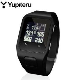 ユピテル 2017 ゴルフナビ ウォッチ型 YG-Watch A [ATLAS GOLFNAVI YUPITERU ゴルフナビゲーション 距離測定器 GPSナビ パット】【あす楽対応】