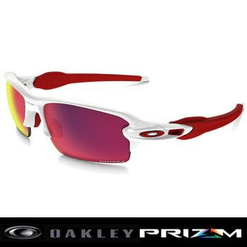 オークリー Prizm Road Flak 2.0 (Asia Fit) サングラス  OO9271-04【Oakley プリズム ロード アジアンフィット フラック】【あす楽対応】