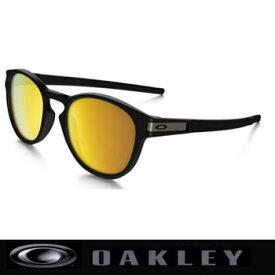 オークリー LATCH (ASIA FIT) サングラスOO9349-04【Oakley アジアンフィット ラッチ 】
