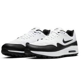 ナイキ 2020 Nike Air Max 1G ゴルフシューズ CI7576-100 US仕様 [NIKE エア マックス 1 G Golf]【あす楽対応】
