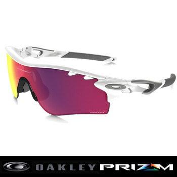 オークリー PRIZM ROAD  RADARLOCK PATH サングラス OO9181-40 【Oakley プリズム ロード  レーダーロックパス】【あす楽対応】
