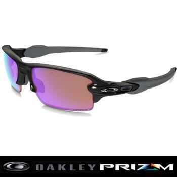 オークリー PRIZM Golf Flak 2.0 (Asia Fit)  サングラス OO9271-05【Oakley プリズム ゴルフ アジアンフィット フラックジャケット】【あす楽対応】