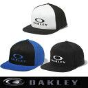 オークリー 2017SLIVER 110 FLEXFIT HAT 911623 US仕様[OAKLEY キャップ CAP 帽子]【あす楽対応】