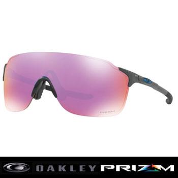 オークリー EVZERO STRIDE サングラス OO9386-1038 Steel/Prizm Golf【Oakley イーブイゼロ ストライド 】【あす楽対応】