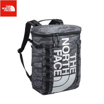 THE NORTH FACE BC フューズボックス2 NM81817 (BC)ブラックタイガーカモプリント [BC FUSE BOX 2ノースフェイス リュック バックパック]