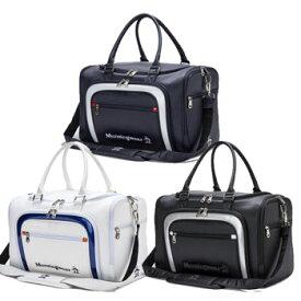 マンシング ウェア 2021ボストンバッグ (21SS) MQBPJA00[Munsingwear Bag ゴルフ ]