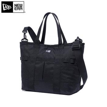 ニューエラ Tote Bag トートバッグ ブラック  11099432【NEWERA ショルダーバッグ 】