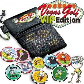 ベガスゴルフ 19 CHIP VIP EDITION 【VEGAS GOLF 19チップ  THE GAME カジノ チップ】
