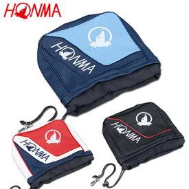 HONMA GOLF 2020 トーナメントプロモデル アイアン用 ヘッドカバー IC-12001 日本仕様 [本間 ホンマ アイアンカバー ゴルフ]