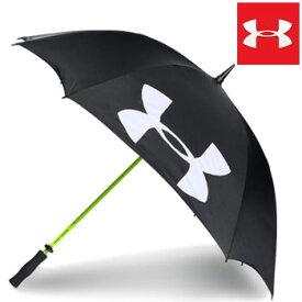アンダーアーマー UA Golf Umbrella US仕様 #1279919 [UNDER ARMOUR 傘 アンブレラ]【あす楽対応】