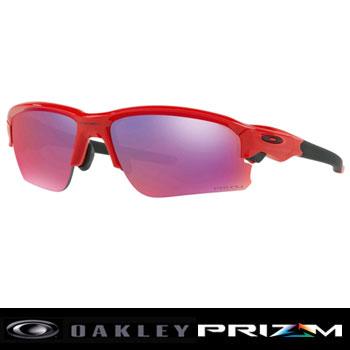 オークリー FLAK DRAFT PRIZM ROAD (ASIA FIT) サングラス OO9373-0570 Infrared/Prizm Road【Oakley フラックドラフト アジアンフィット プリズムロード 自転車】【あす楽対応】