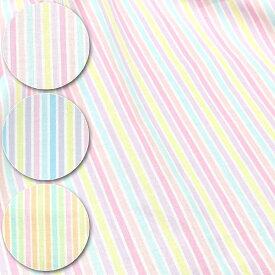 生地 sweet line シーチング生地 ( ハンドメイド 雑貨 インテリア 内袋 パッチワーク ブラウス チュニック ) 50cm単位