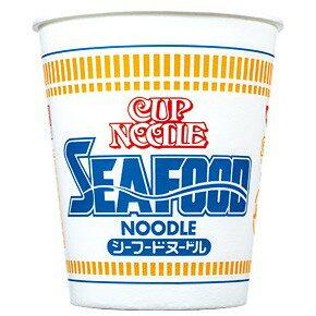 日清食品カップヌードル シーフード 75g 20個入(シーフードヌードル)【送料無料】
