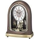 セイコークロック SEIKO 置き時計 電波時計 BY230H セイコー置き時計 セイコー電波時計 メロディ おしゃれ【あす楽対応】【送料無料】