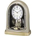 セイコークロック SEIKO 置き時計 電波時計 BY231S セイコー置き時計 セイコー電波時計 おしゃれ【あす楽対応】【送料無料】
