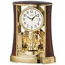 セイコークロック SEIKO 置き時計 セイコー置き時計 BY427B おしゃれ【あす楽対応】【送料無料】