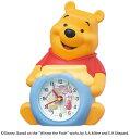 セイコークロック SEIKO ディズニー キャラクター 目覚し時計 置き時計 FD463A セイコー目覚し時計 セイコー置…