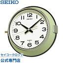 SEIKOギフト包装無料 セイコークロック SEIKO 掛け時計 壁掛け KS474M セイコー掛け時計 スイープ 静か 音がしない 防…