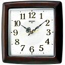 セイコークロック SEIKO 掛け時計 壁掛け 電波時計 KX377B セイコー掛け時計 壁掛け セイコー電波時計 スイープ おしゃれ【あす楽対応】【送料無料】