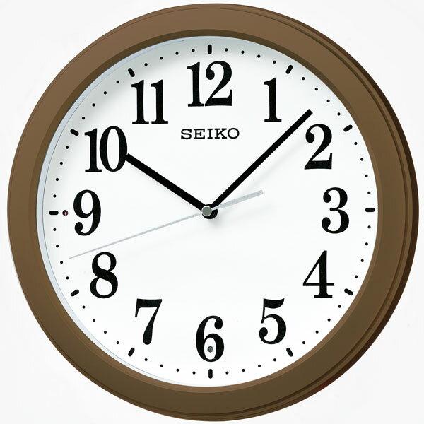 SEIKOギフト包装無料 セイコークロック SEIKO 掛け時計 壁掛け 電波時計 KX379B セイコー掛け時計 壁掛け セイコー電波時計 おしゃれ【あす楽対応】【ギフト】