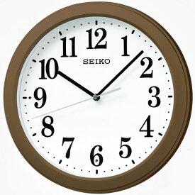 SEIKOギフト包装無料 セイコークロック SEIKO 掛け時計 壁掛け 電波時計 KX379B セイコー掛け時計 セイコー電波時計 おしゃれ【あす楽対応】【ギフト】
