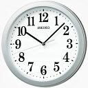 セイコークロック SEIKO 掛け時計 壁掛け 電波時計 KX379S セイコー掛け時計 壁掛け セイコー電波時計 おしゃれ【あす楽対応】
