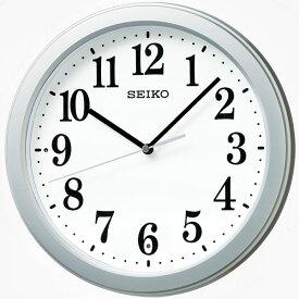 SEIKOギフト包装無料 セイコークロック SEIKO 掛け時計 壁掛け 電波時計 KX379S セイコー掛け時計 セイコー電波時計 おしゃれ【あす楽対応】【ギフト】