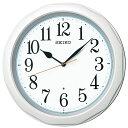 セイコークロック SEIKO 掛け時計 壁掛け 電波時計 KX812W セイコー掛け時計 壁掛け セイコー電波時計 おしゃれ【あす楽対応】