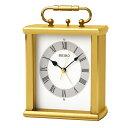 セイコークロック SEIKO 目覚まし時計 置き時計 QK731G セイコー目覚まし時計 セイコー置き時計 おしゃれ【あす楽対応】【送料無料】