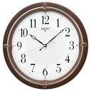 セイコークロック SEIKO 掛け時計 壁掛け 電波時計 KX208B セイコー掛け時計 壁掛け セイコー電波時計 おしゃ…