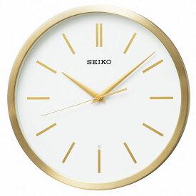 SEIKOギフト包装無料 セイコークロック SEIKO 掛け時計 壁掛け 電波時計 KX226G セイコー掛け時計 セイコー電波時計 スイープ 静か 音がしない おしゃれ【あす楽対応】 送料無料【ギフト】
