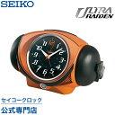 TBSの人気番組で紹介! SEIKOギフト包装無料 セイコークロック SEIKO ピクシス 目覚まし時計 置き時計 NR441E セイコー…