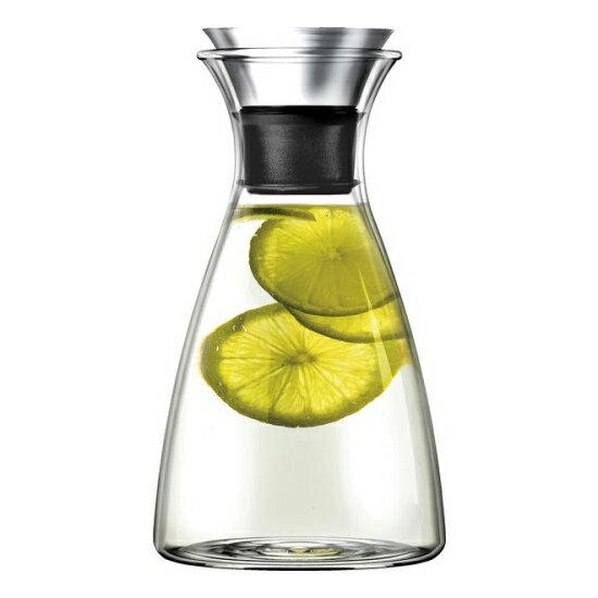 エバソロ エバ・ソロ エヴァソロ eva solo 耐熱ガラス製 カラフェ 1.4L 567564 北欧 デンマーク 北欧デザイン 雑貨 インテリア 【正規品】