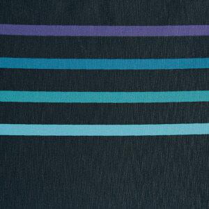 【2017AW最新作】【ご希望の方にドライバッグプレゼント】KnirpsクニルプスTS220スリムセーフティーレディース折りたたみ傘丈夫KNTSL220-4003TS.220自動開閉安全装置ワンタッチ日傘軽量ストライプミスティックブルー【正規品】【送料無料】