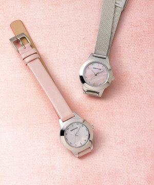 ベーリングBERINGレディース腕時計11125-009frostflowerクラシックカービングメッシュスワロフスキーSSメッシュベルト【正規品】【送料無料】【楽ギフ_包装】